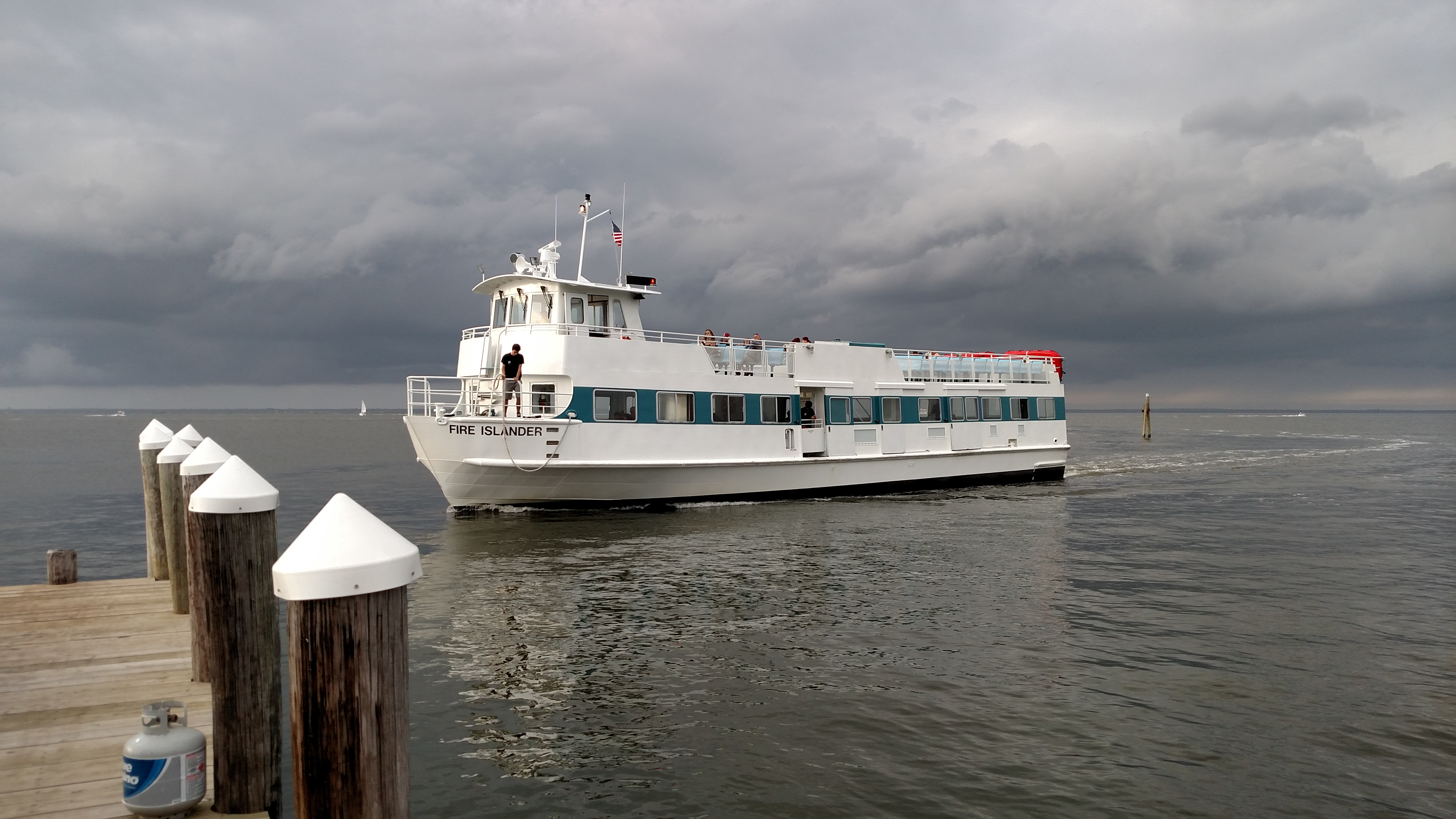 fire island ferries - wikiwand