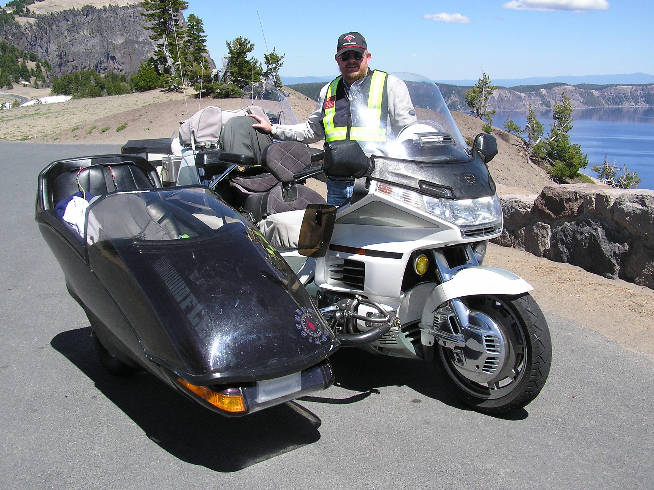 EZS Flexit-Honda (Parallelschwenker)