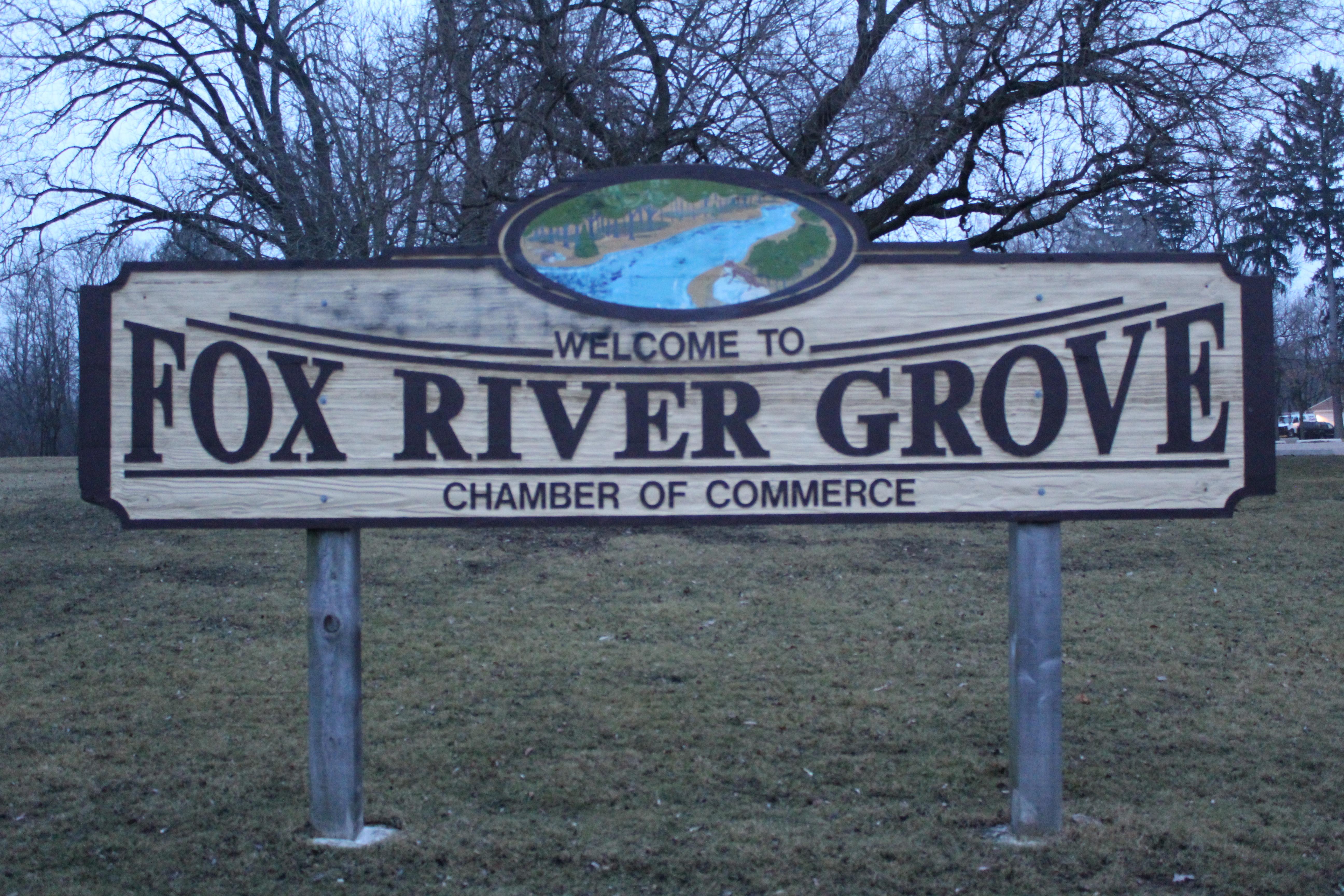 Fox River Grove Illinois Wikipedia