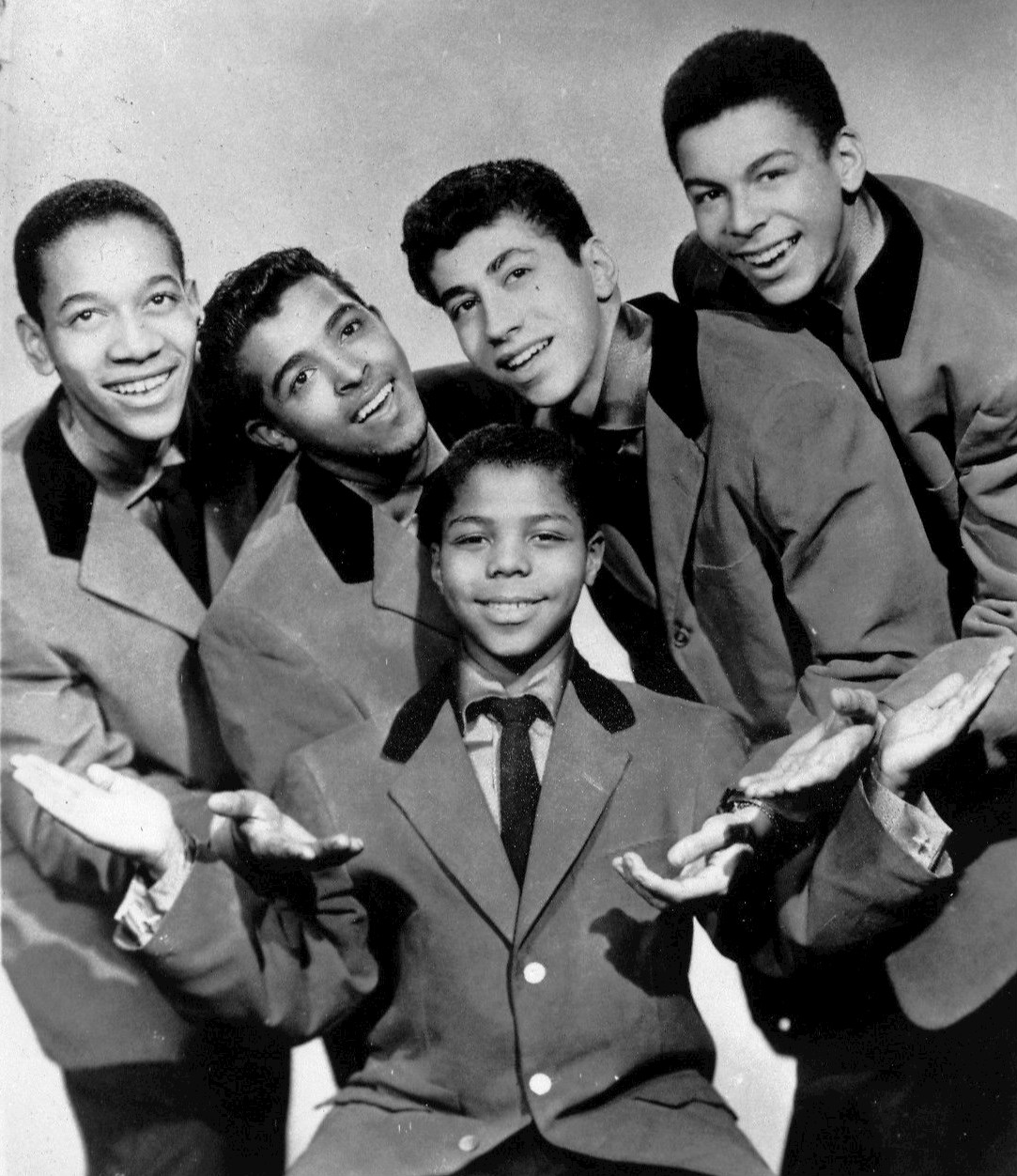 4 Seasons Group doo-wop - wikipedia