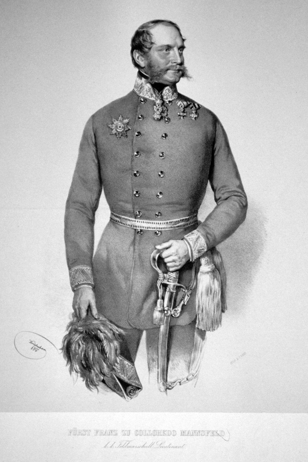 Franz de Paula Colloredo-Mansfeld Litho 3.jpg