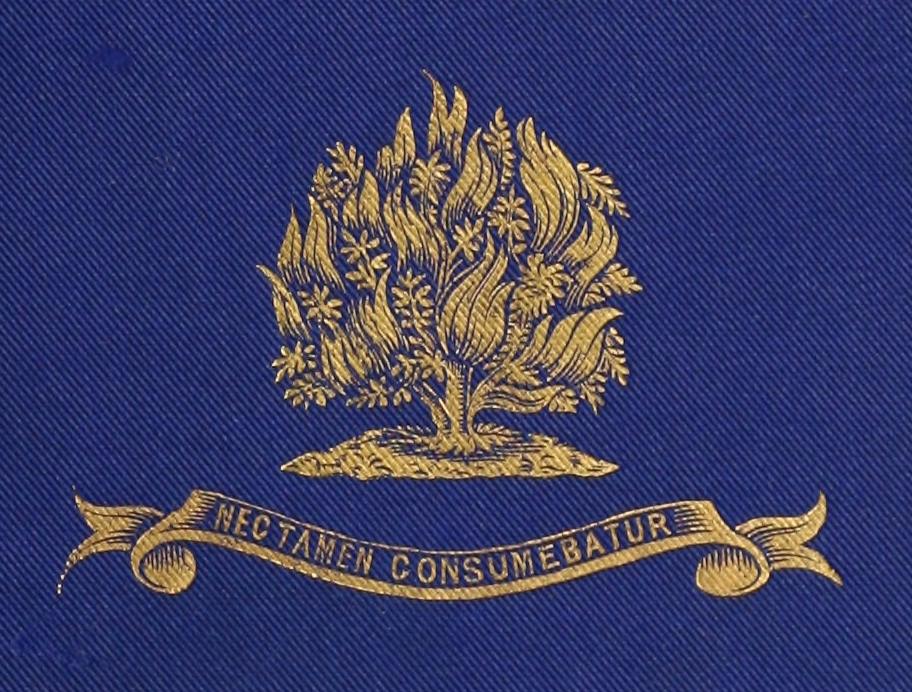 Free Church of Scotland (1843–1900) - Wikipedia