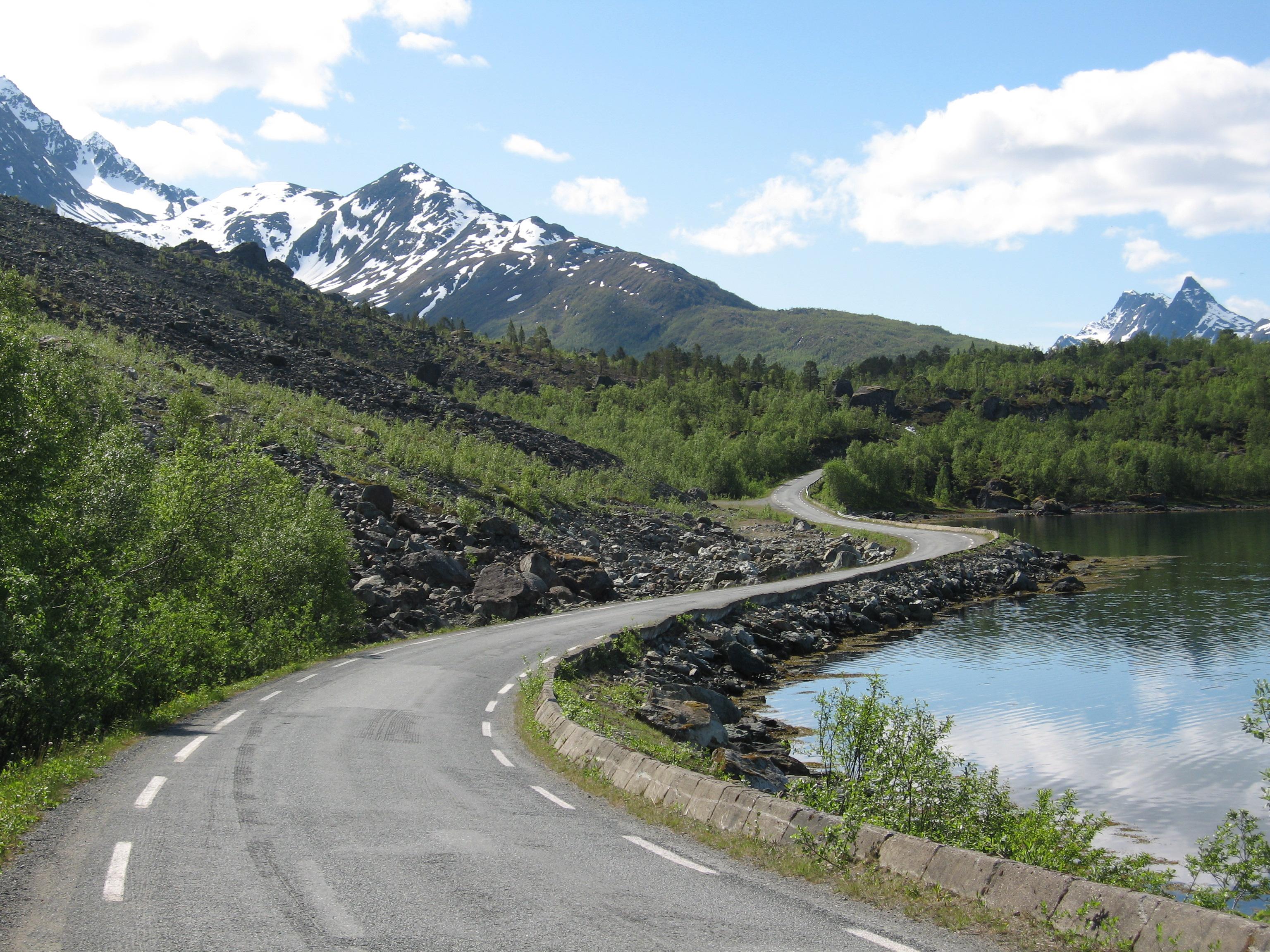 Fylkesvei 7900 Wikipedia