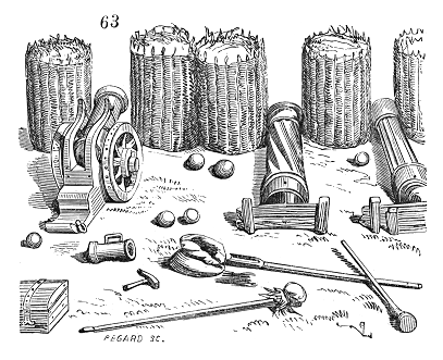 Artillery with Gabion fortification. Gabions.png