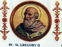 Image illustrative de l'article Grégoire II