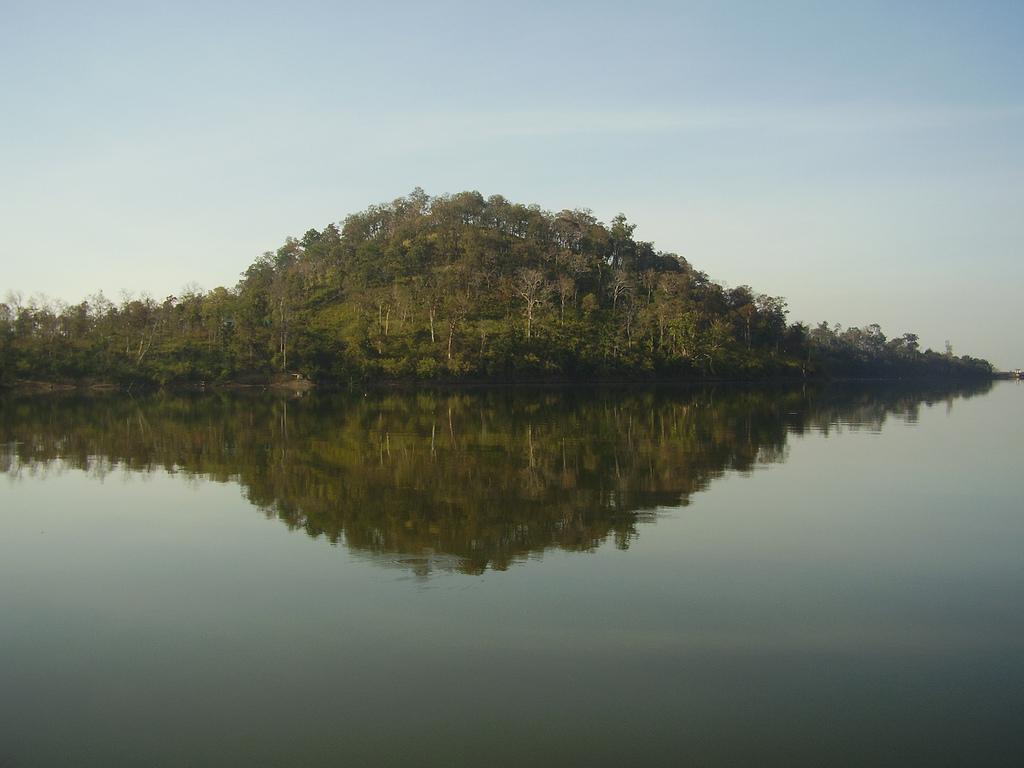 hồ đăk mil đăk nông