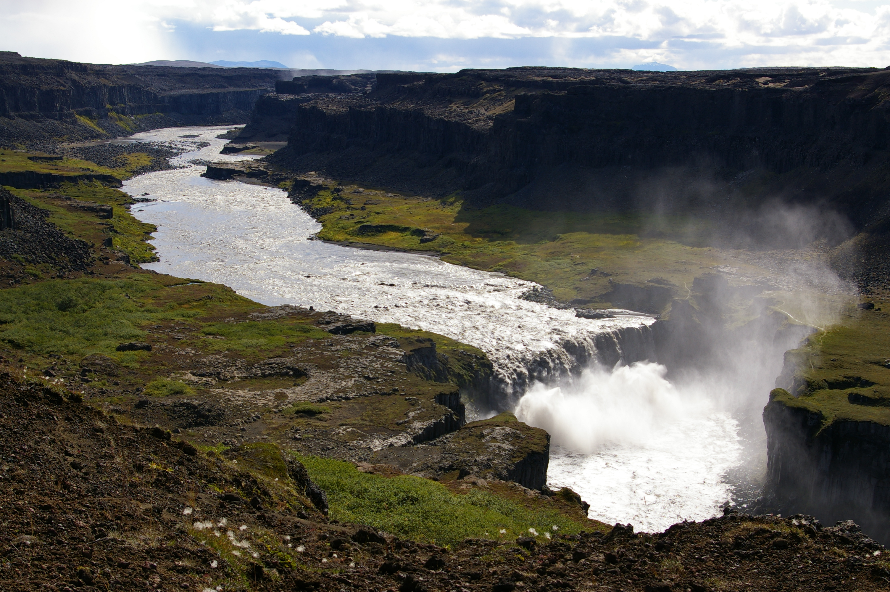 Hafragilsfoss waterfall 2007.jpg