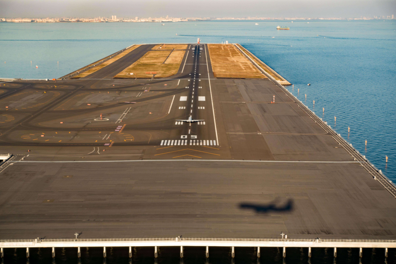 Aeroporto Tokyo : Aeroporto internazionale di tokyo wikipedia