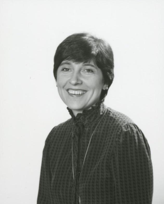 Helene Von Damm