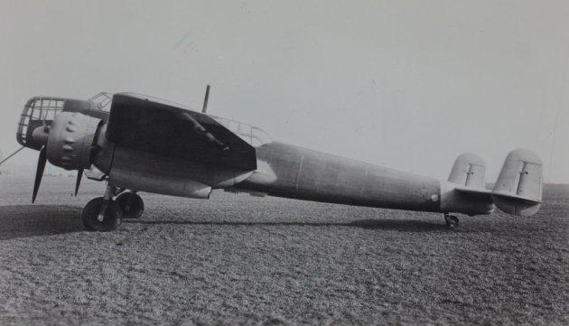 henschel hs 124