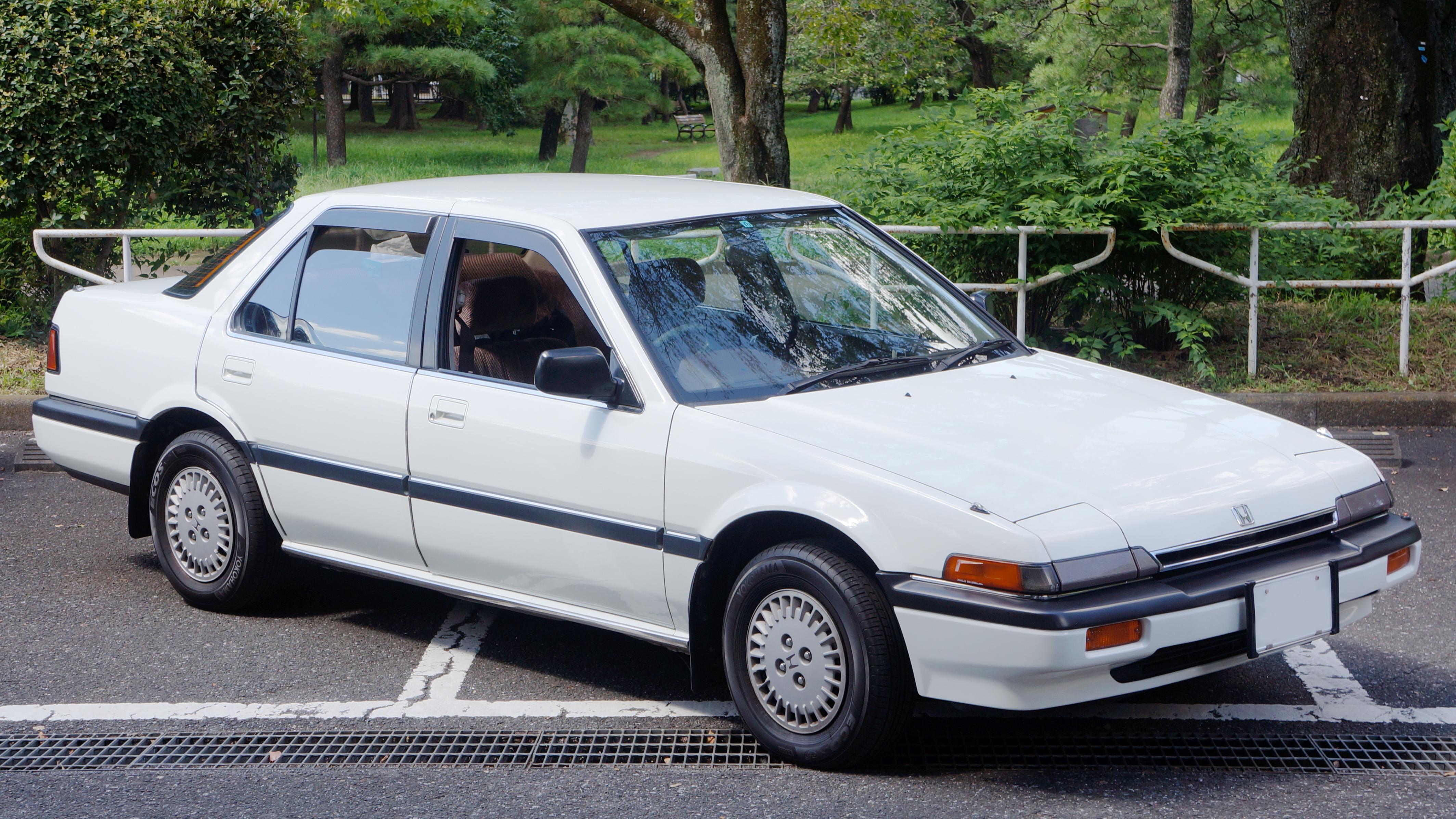 Kelebihan Kekurangan Honda Accord 1985 Spesifikasi