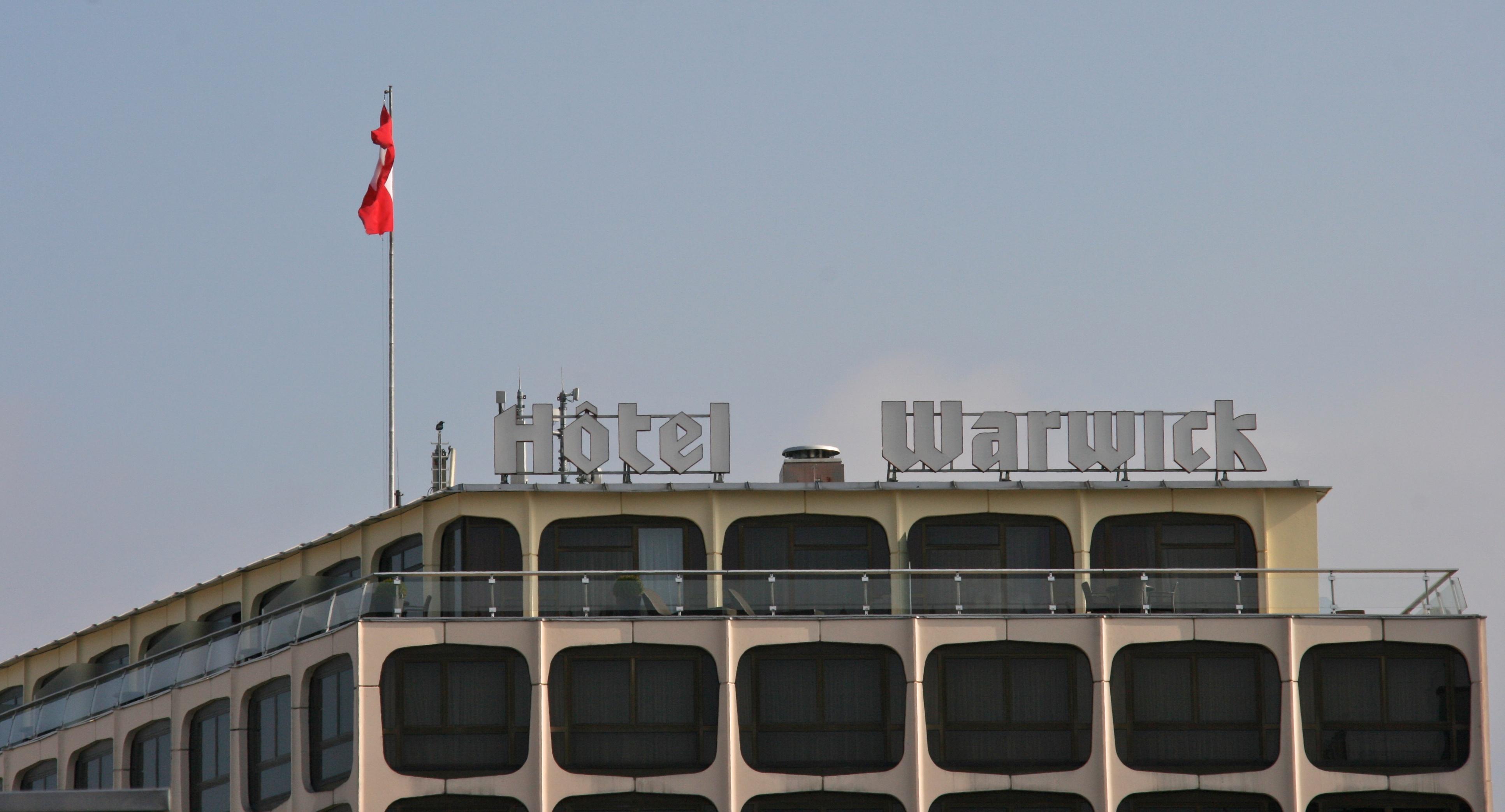 File Hotel Warwick Geneva Jpg Wikimedia Commons