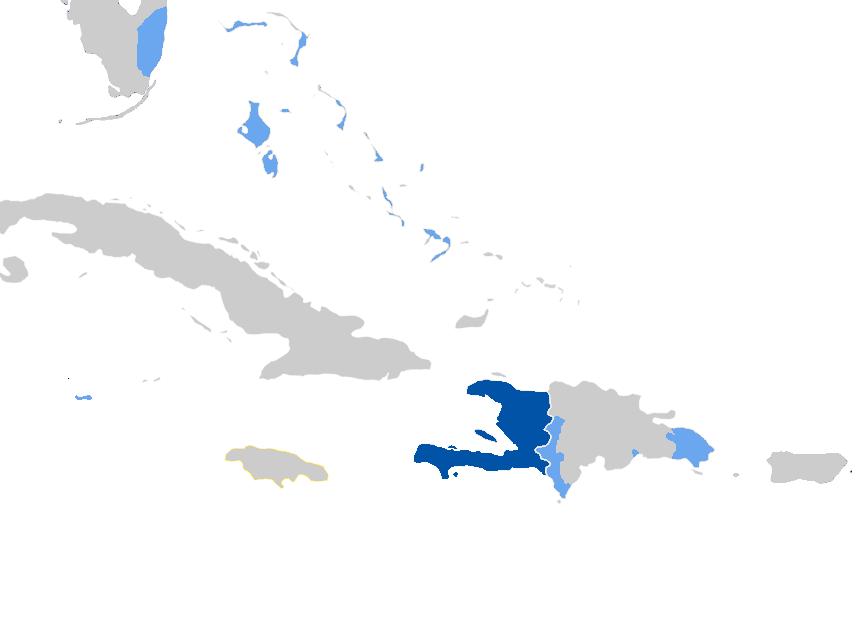 Criollo Haitiano Wikipedia La Enciclopedia Libre
