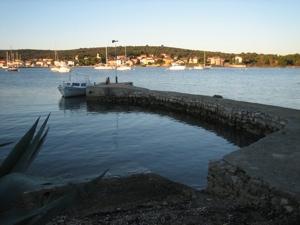 Ilovik (île)