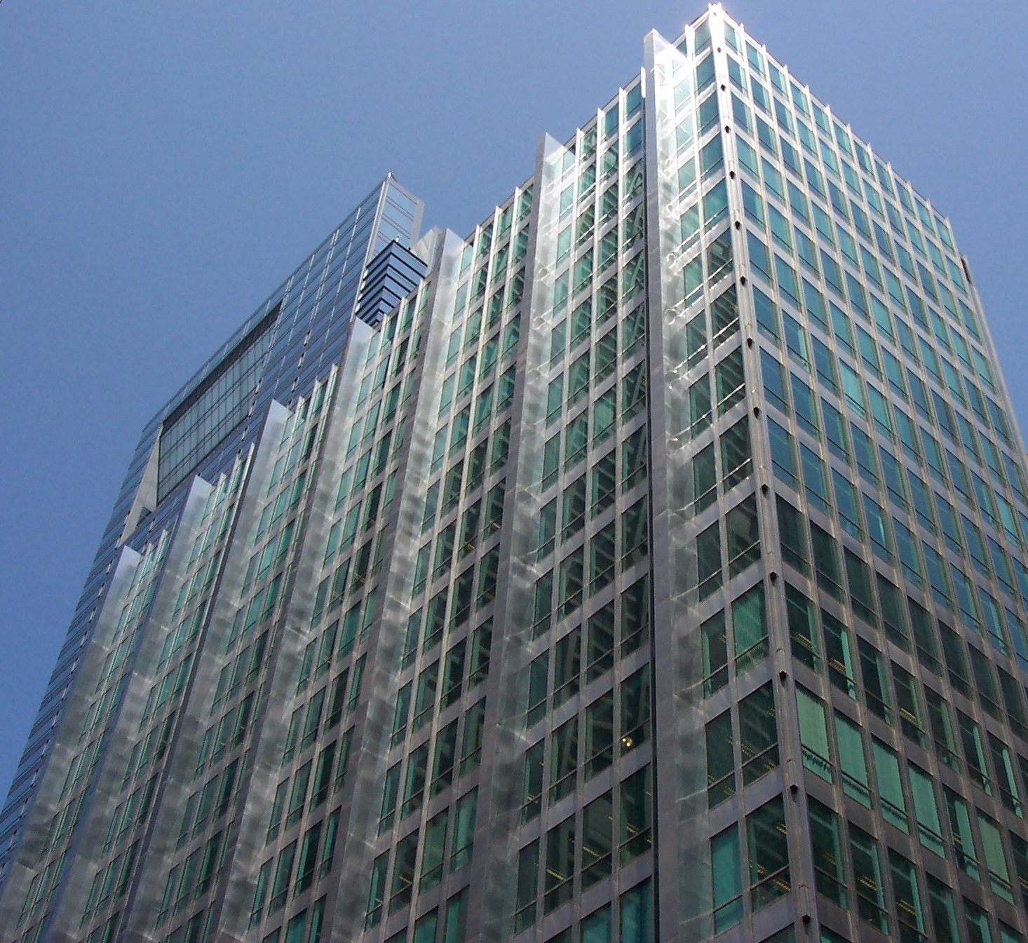 Inland Steel Building - Wikipedia