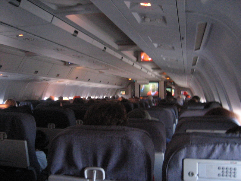 United Airline Planes Inside Image Gallery United 7...