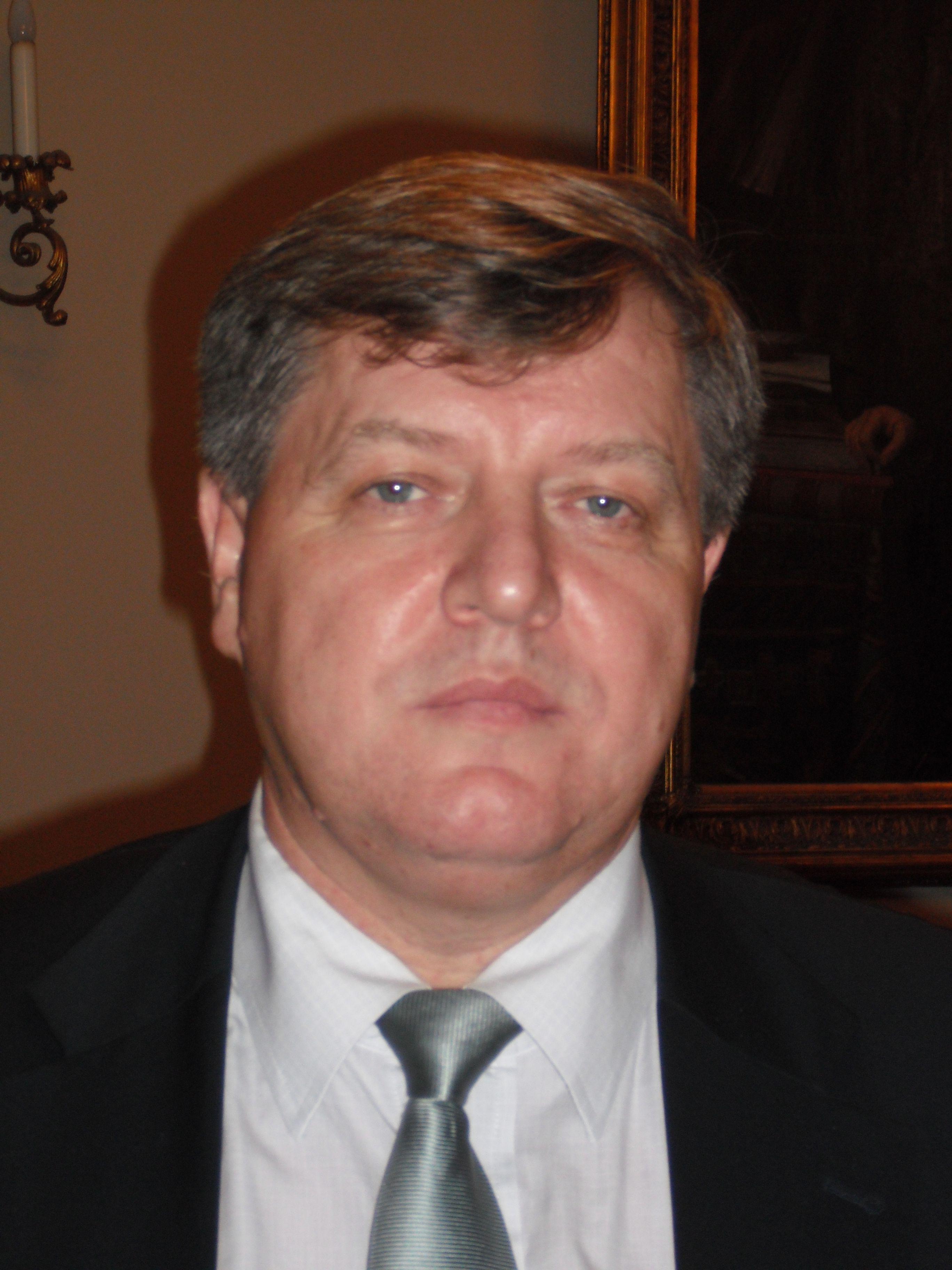 István Stumpf