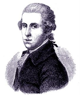 Johann Anton Leisewitz