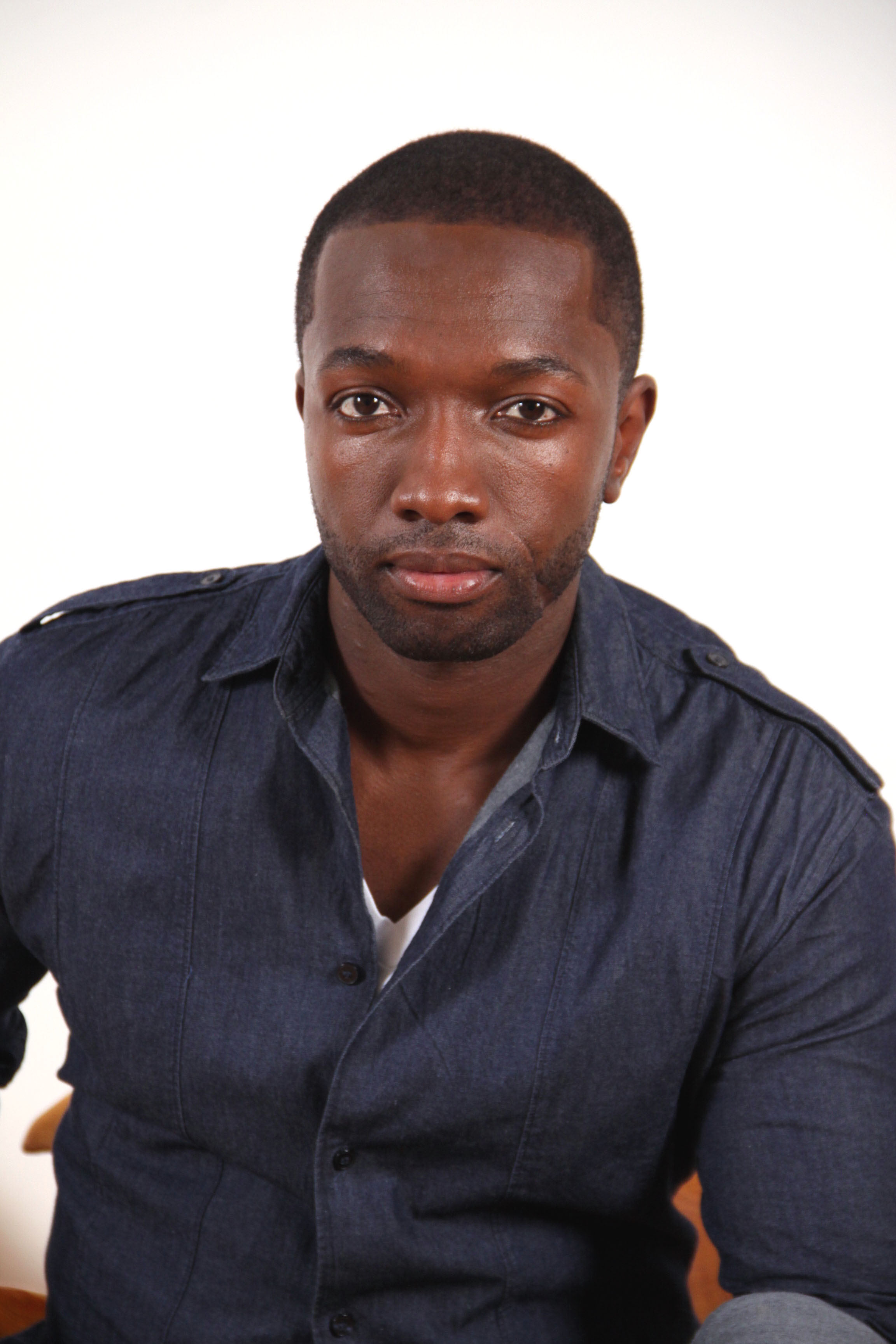 The 43-year old son of father (?) and mother(?) Jamie Hector in 2018 photo. Jamie Hector earned a  million dollar salary - leaving the net worth at 1 million in 2018