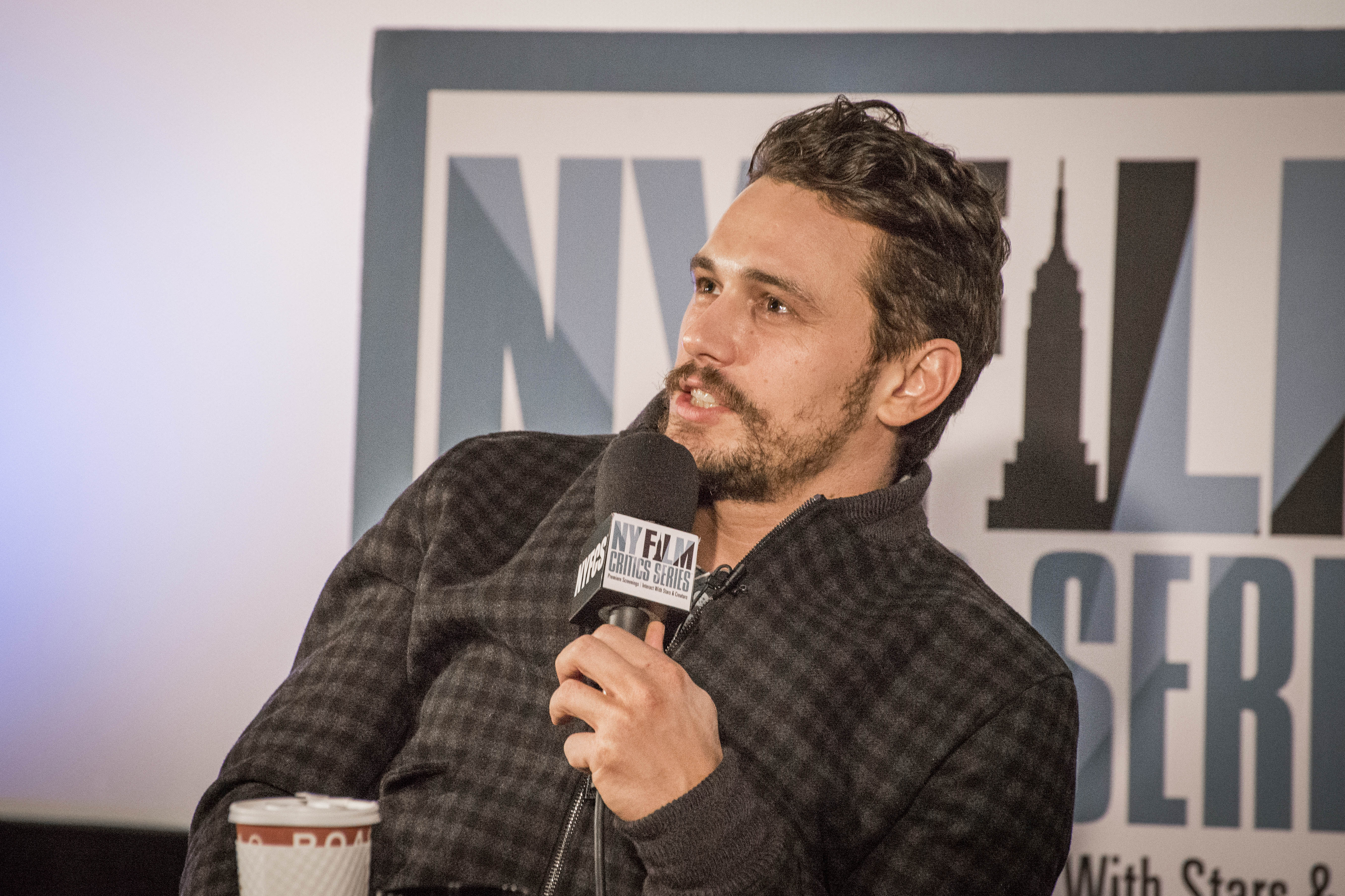 "James Franco to Star in Stephen King's ""11/22/63"" For Hulu 