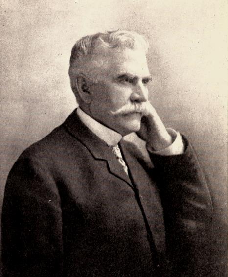 James McLaughlin
