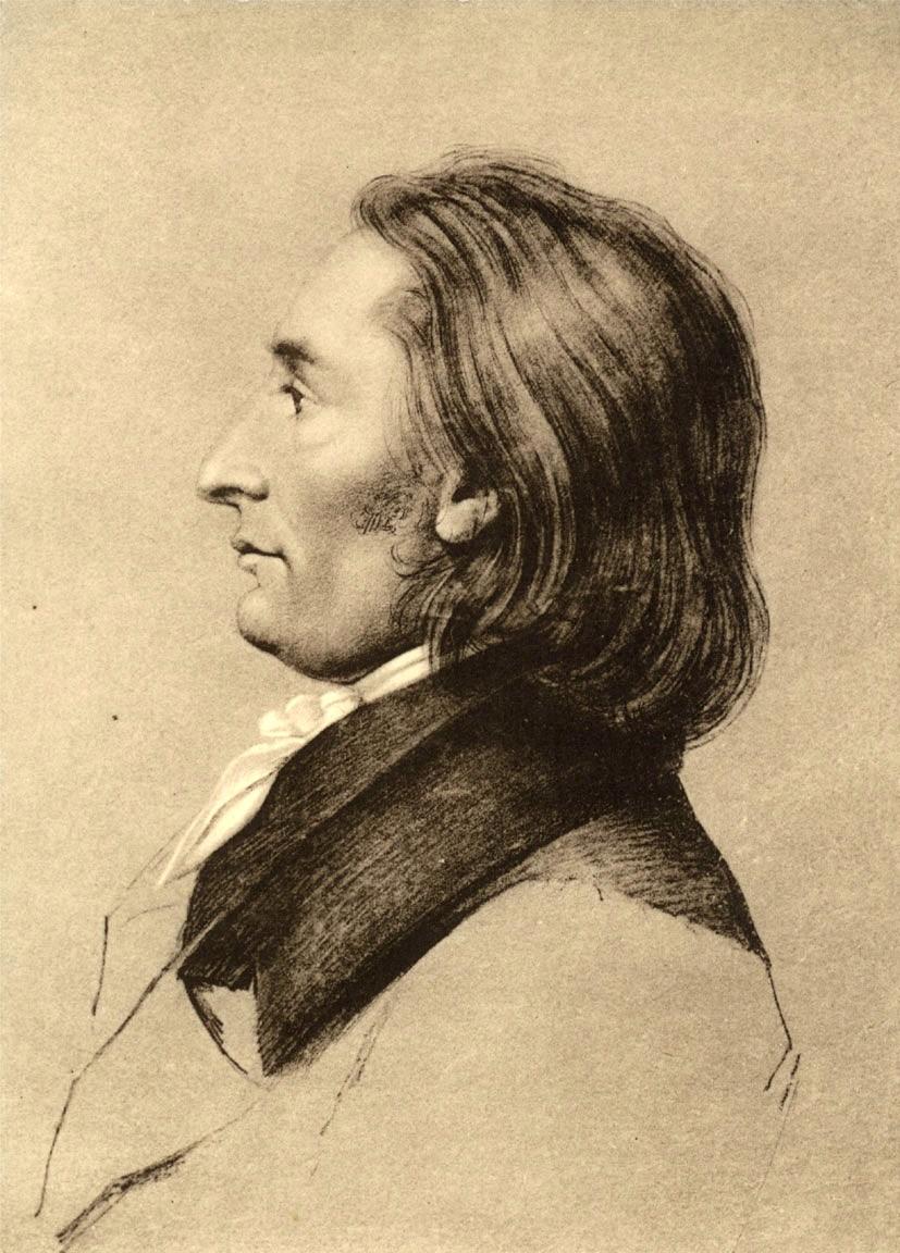 Johann Peter Eckermann