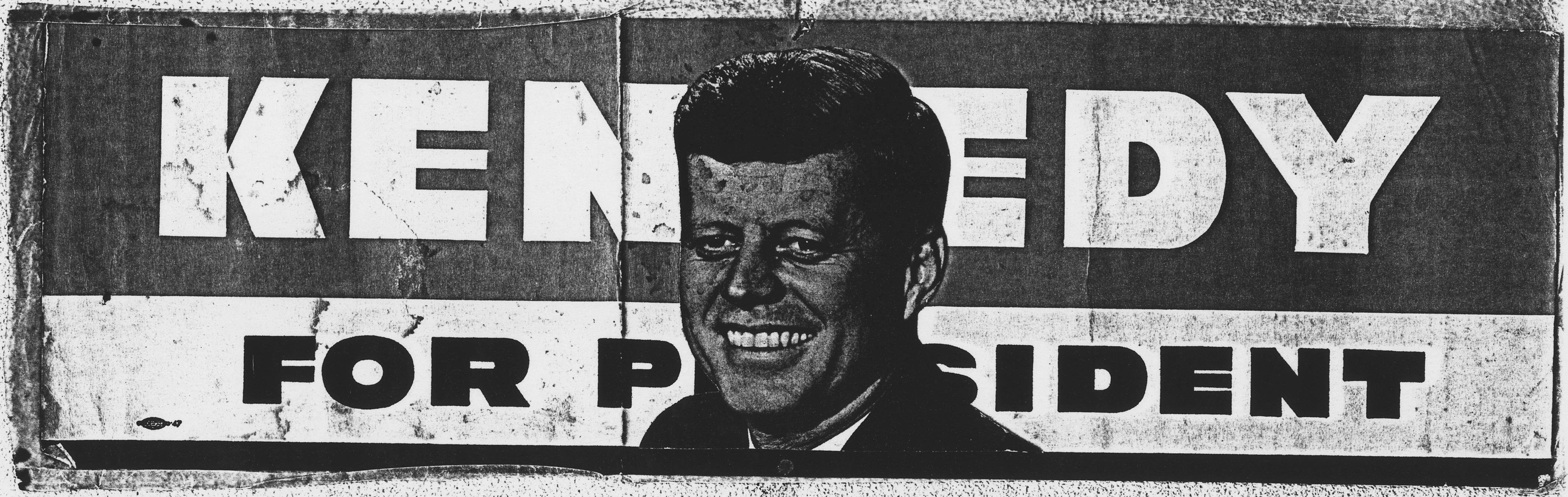 John F Kennedy Bumper Stickers