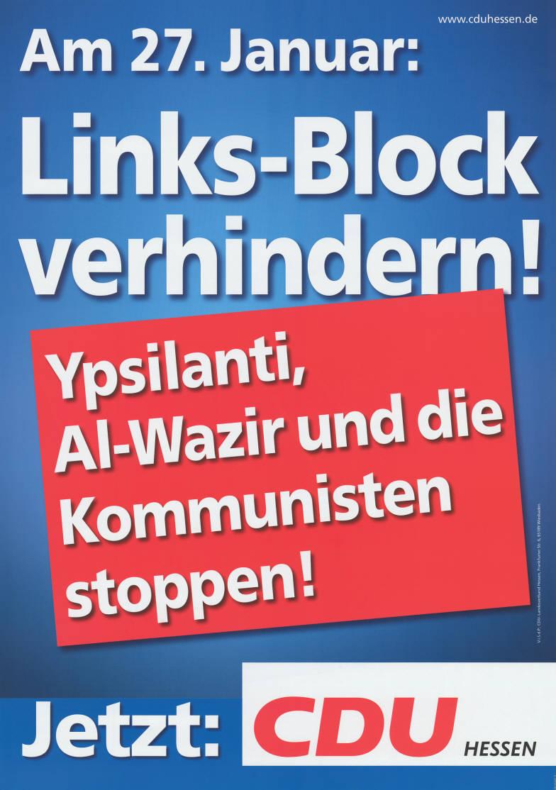 Bildergebnis für Wikimedia Commons Bilder Die Linke und Blocks