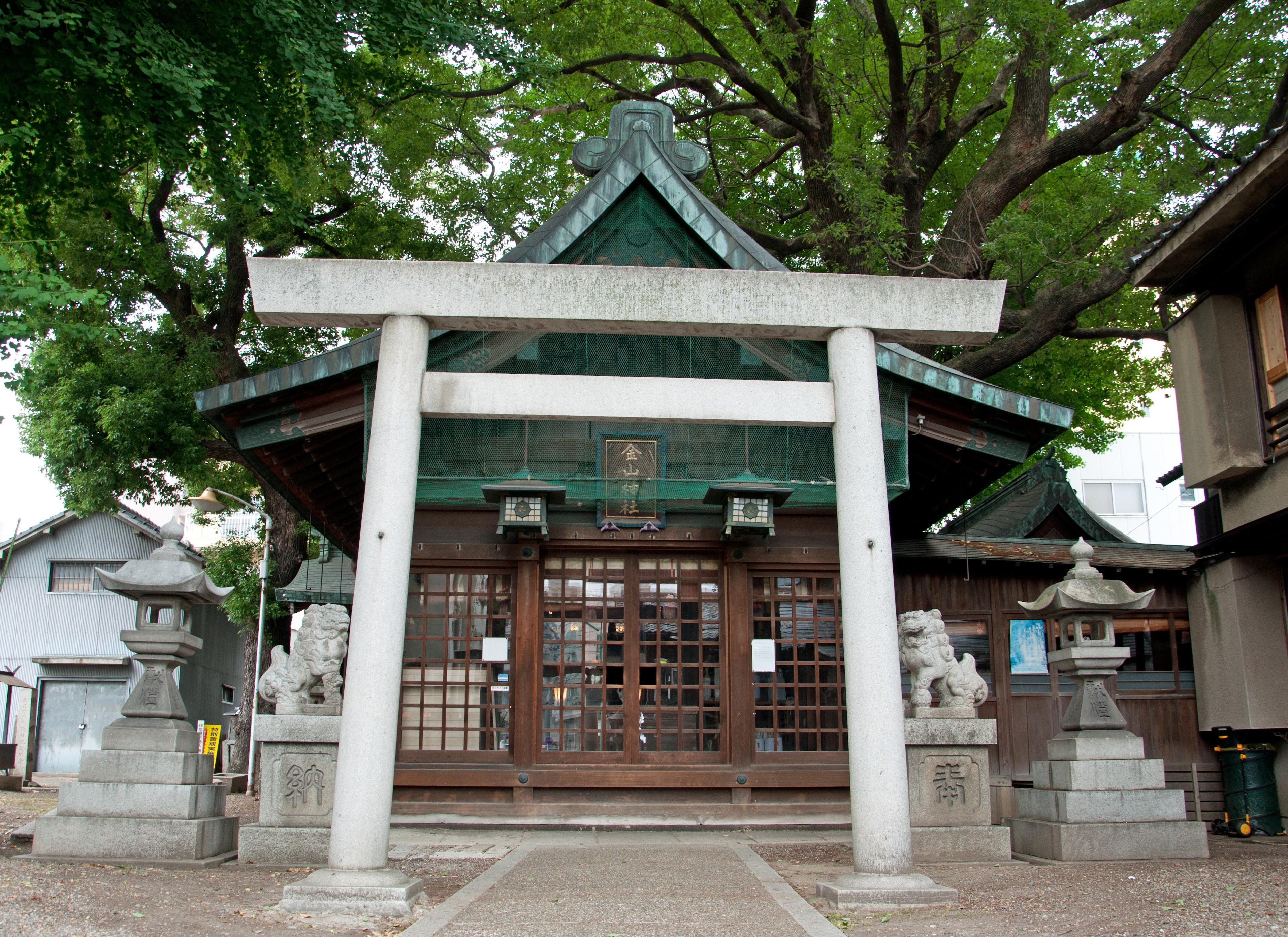 File:Kanayama Shrine in Atsuta-ku, Nagoya 01.jpg ...