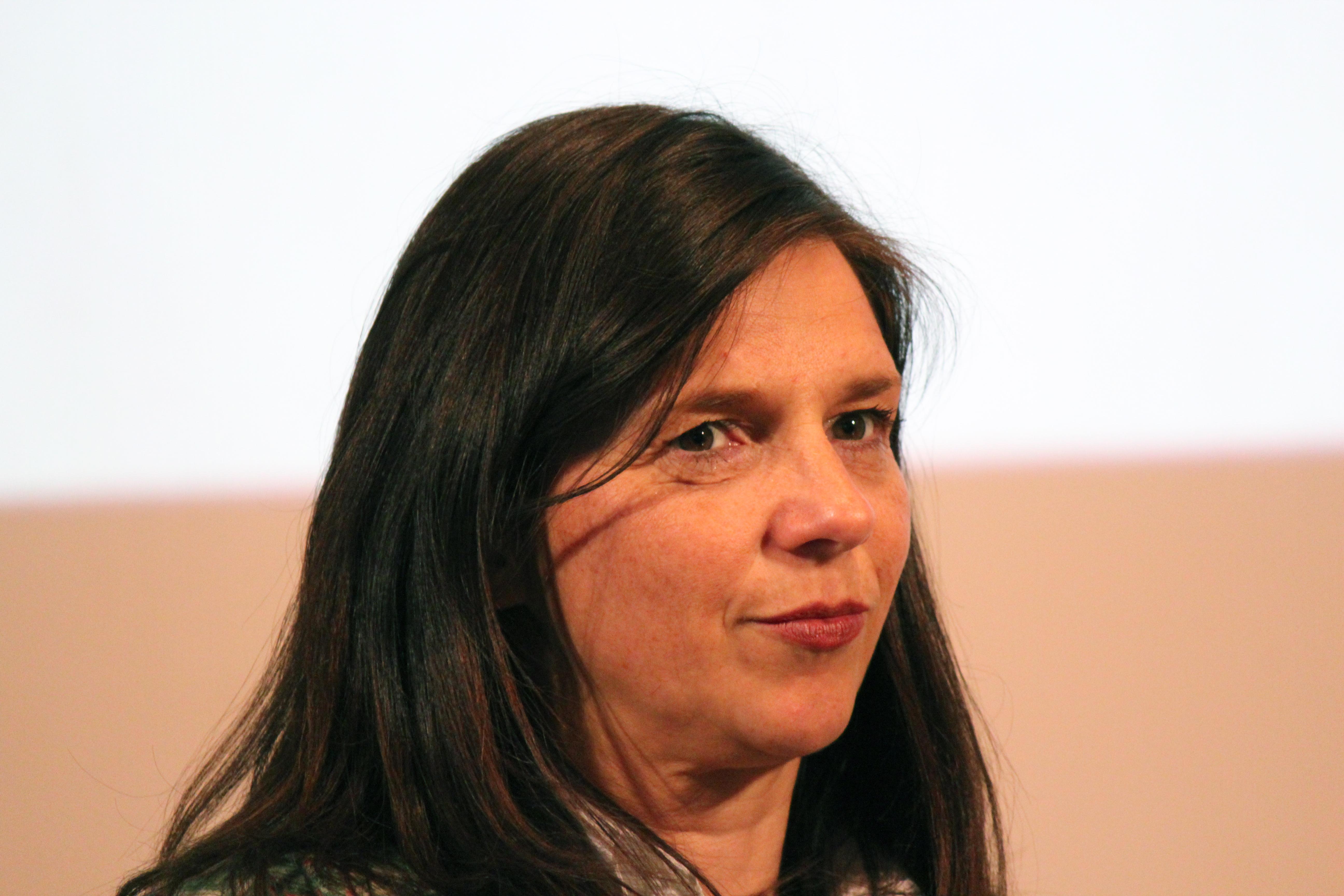katrin gring eckardt german politician bndnis 90die grnen at the - Gring Eckardt Lebenslauf