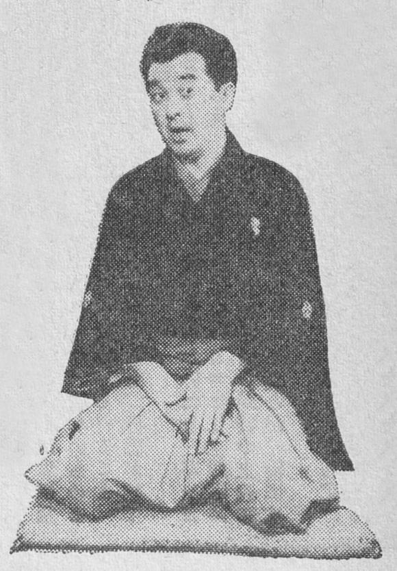 桂米丸 (4代目) - Wikipedia