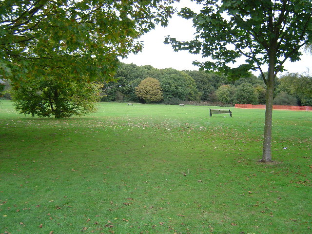 Kings Langley Common - geograph.org.uk - 69834