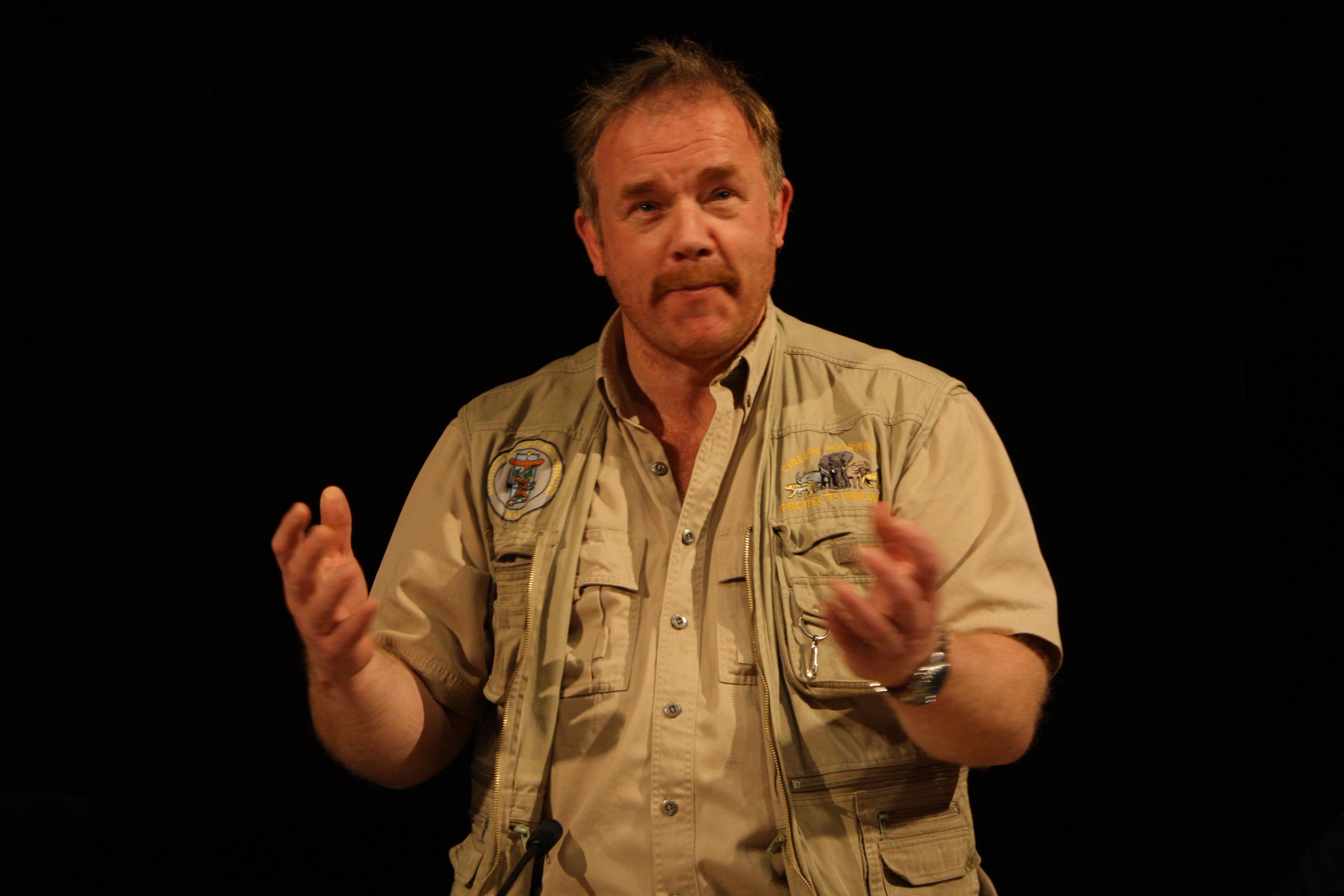 File:Kurt Oddekalv at Røros-konferansen 2010.jpg