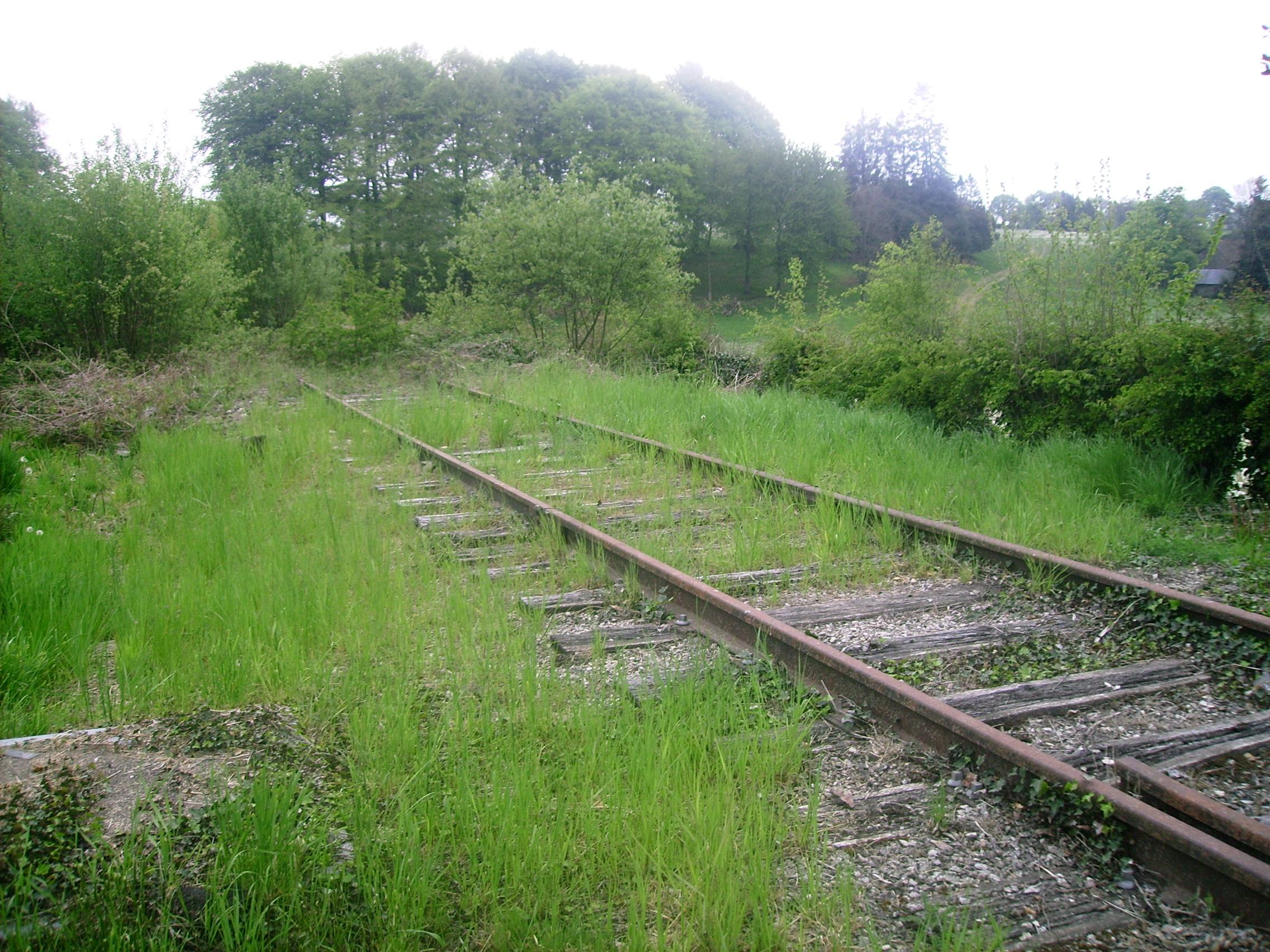 Fichier l 39 ancienne voie ferr e a lonlay le tesson jpg for Dans cette voie