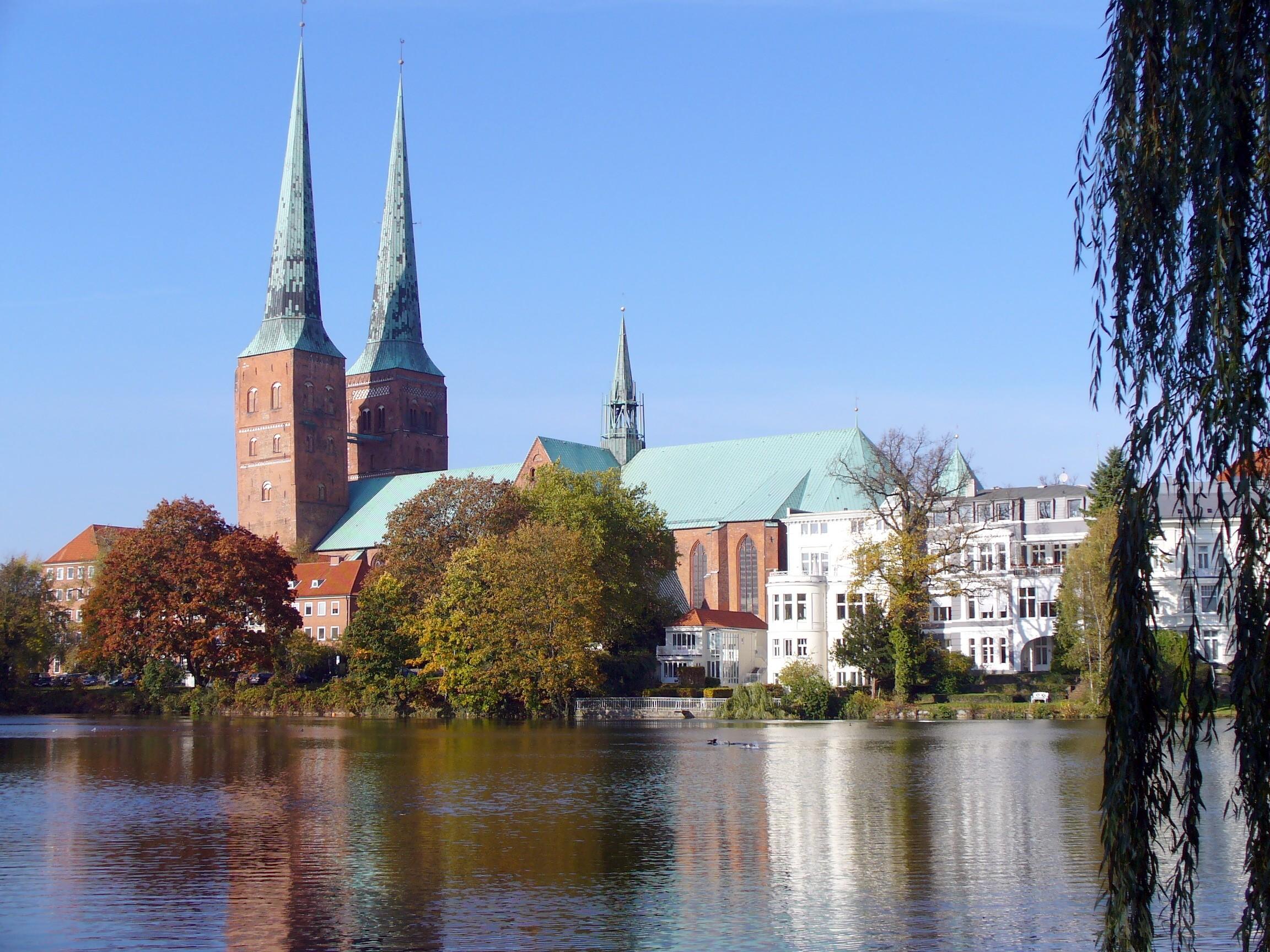 Lübeck Domkirke