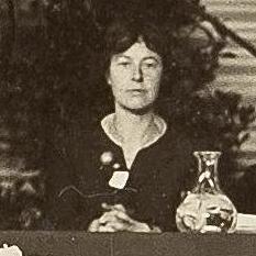 Laura Hughes