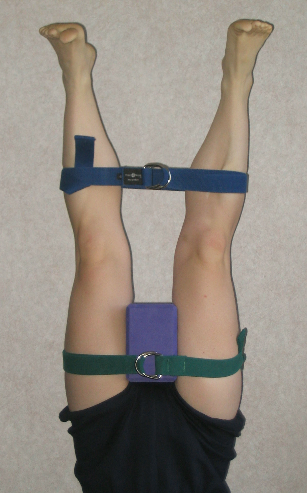 Must Have Yoga Accessories Recommendations From Us