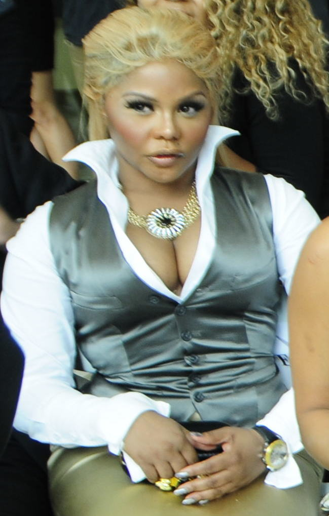 from Kole lil kim a gay