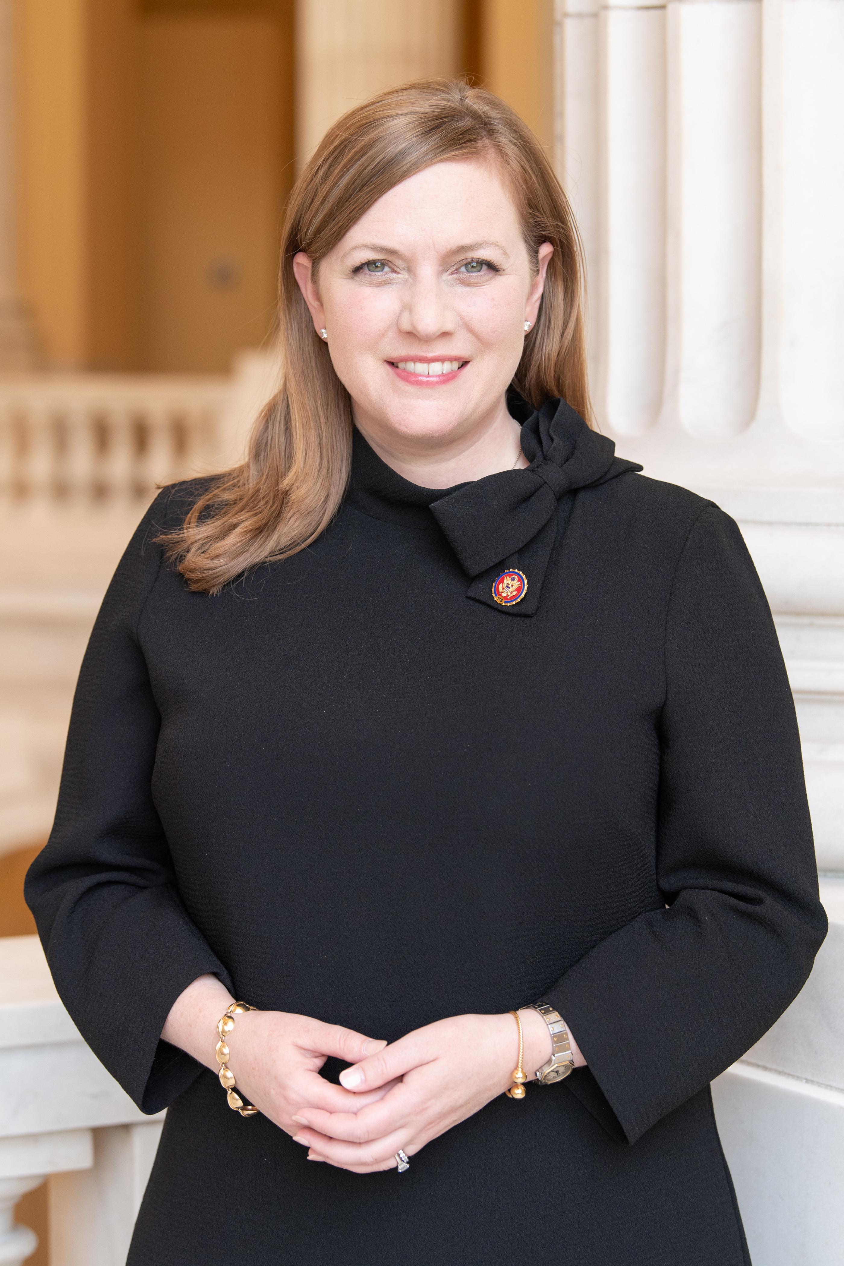 Lizzie Fletcher Wikipedia