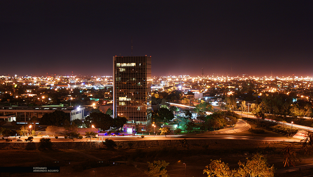 Ciudad Victoria - Wikipedia