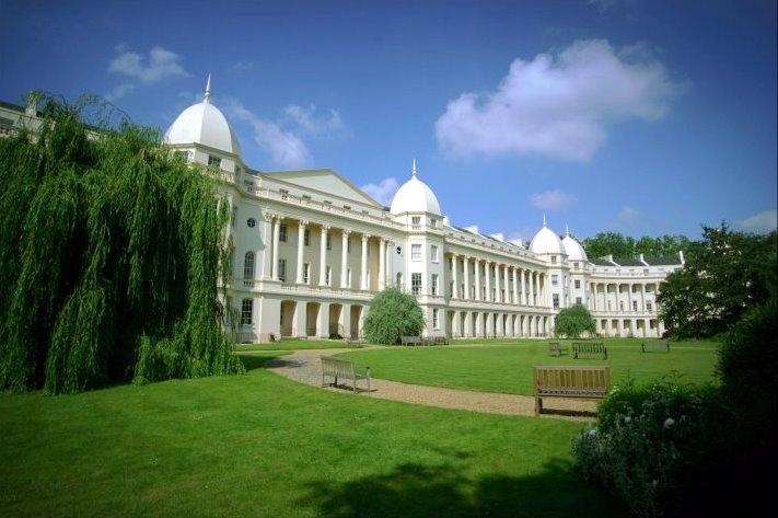 London Business School facade