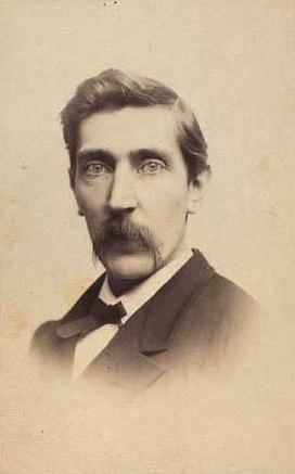Ludvig Knudsen