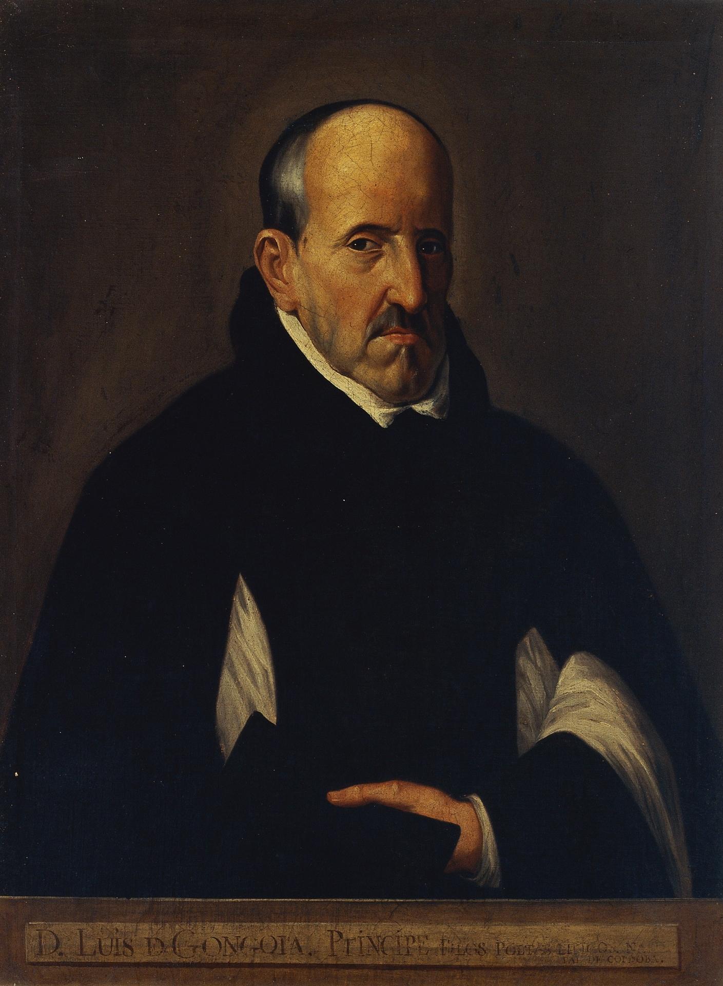File:Luis de Góngora y Argote (Museo del Prado).jpg - Wikimedia Commons