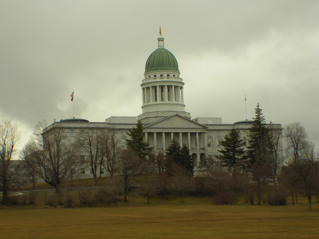 False Claims Act in Maine
