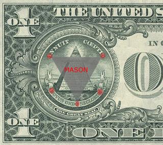 Image Result For O Dollar Bill