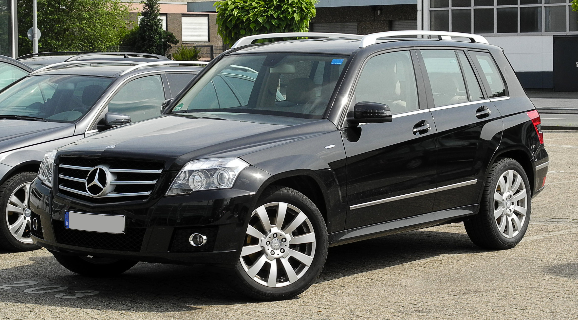 file mercedes benz glk 250 cdi blueefficiency 4matic x 204 frontansicht 1 12 juni 2011. Black Bedroom Furniture Sets. Home Design Ideas
