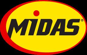 Midas International logo