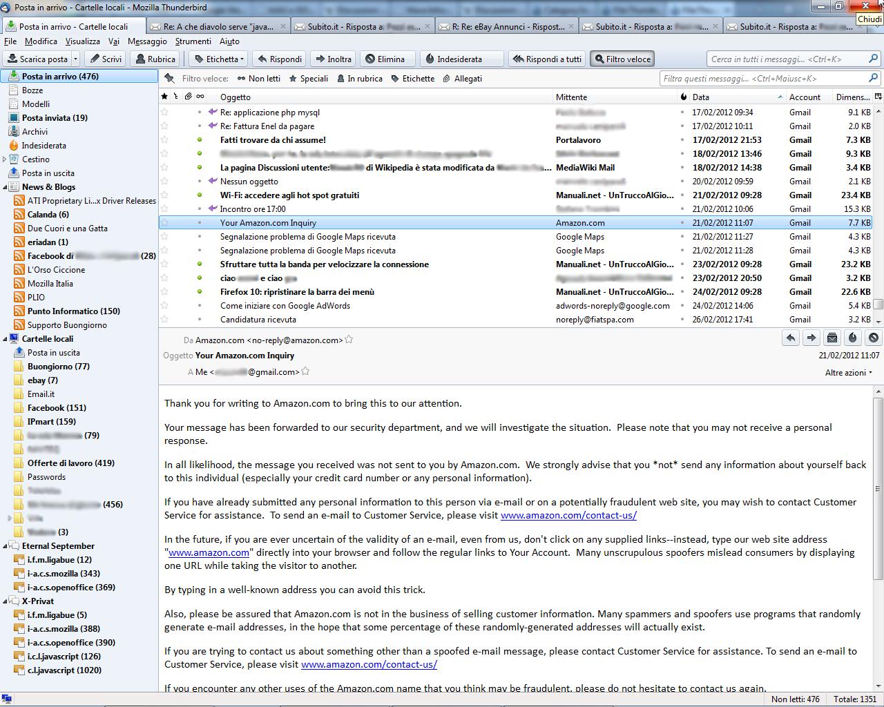 Mozilla Thunderbird - Wikipedia