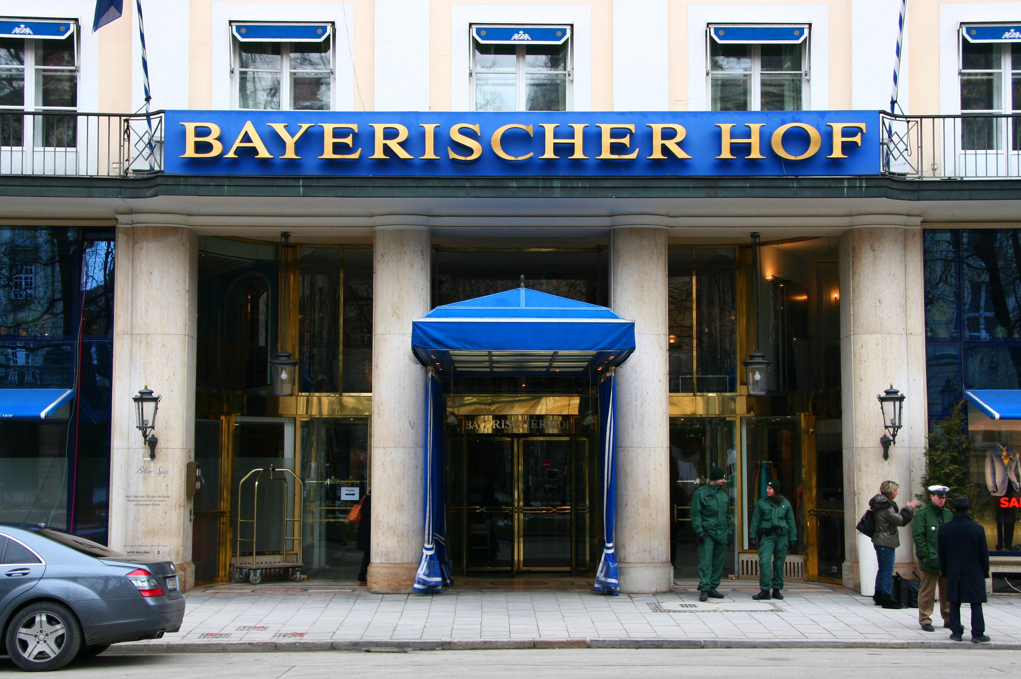 Hotel Bayerischer Hof Ingolstadt