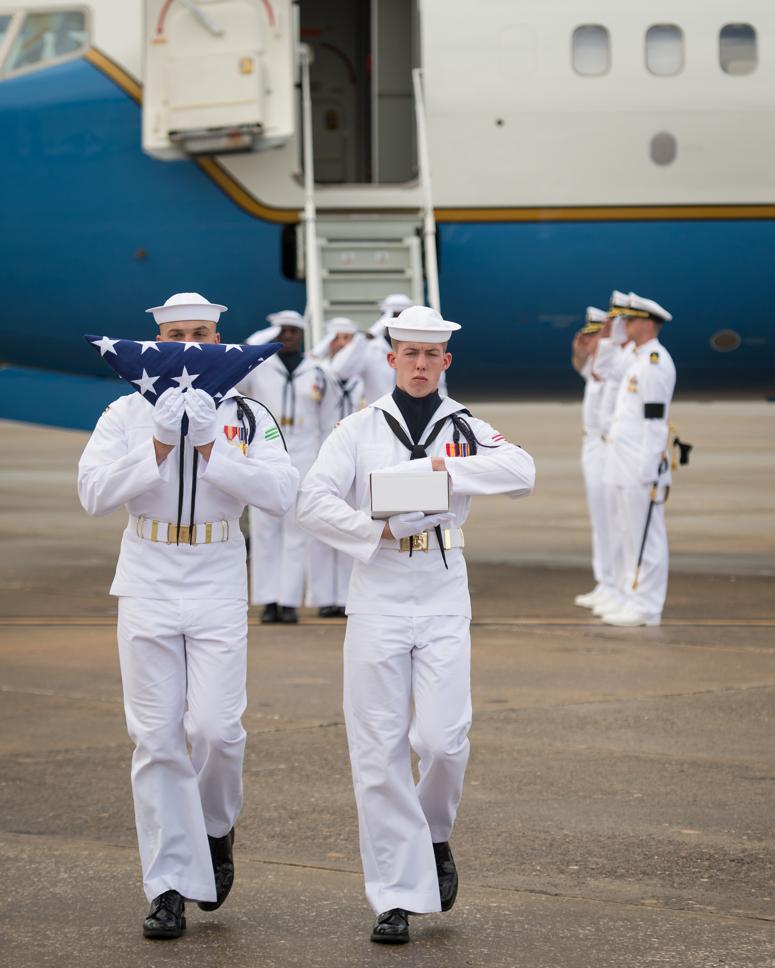 neil armstrong burial - photo #6